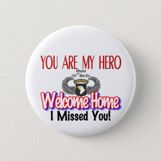 Custom Products With Your Soldier's Name Button