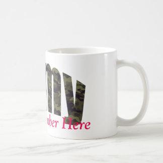 Custom Proud Army Mug