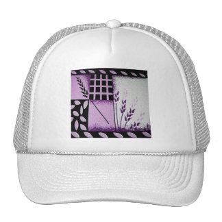 Custom Quilt 22 Hats