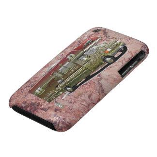 Custom Recreational Vehicle iPhone 3 Case