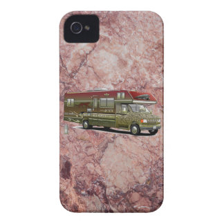 Custom Recreational Vehicle iPhone 4 Cover