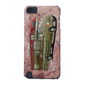 Custom Recreational Vehicle iPod Touch (5th Generation) Case