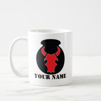 Custom Red Bull Things-to-Do mug