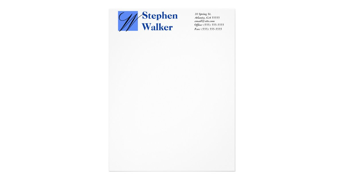 Custom Resume Paper | Zazzle