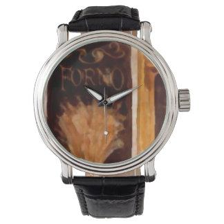 custom retro FORNO Relojes De Mano