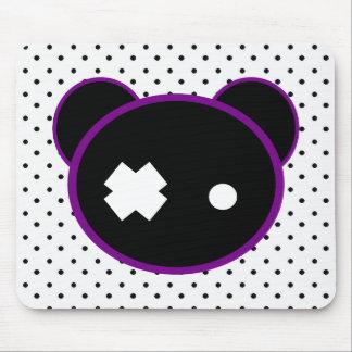 Custom Retro Oodle Original Cartoon Character Mouse Pad