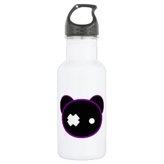 Custom Retro Oodle Original Cartoon Character Stainless Steel Water Bottle