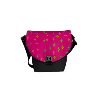 Custom Rickshaw Zero Messenger bag