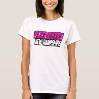 Custom Rochester, New Hampsire T-Shirt