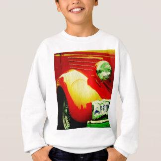Custom Rod Sweatshirt