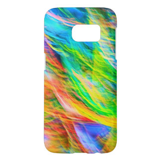Custom Samsung Galaxy S7, Barely There Case