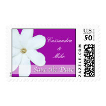 Custom Save the Date Postage