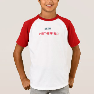 Custom School uniforms T-Shirt