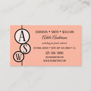 Women entrepreneur business cards zazzle custom shapes women template business card reheart Image collections