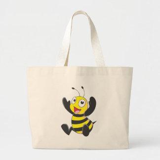 Custom Shirts : Baby Bee Shirts Canvas Bags
