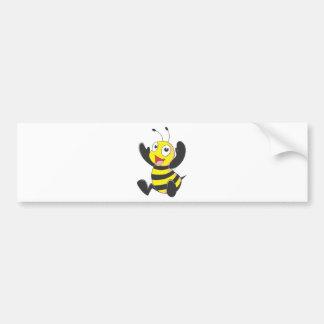 Custom Shirts : Baby Bee Shirts Bumper Sticker