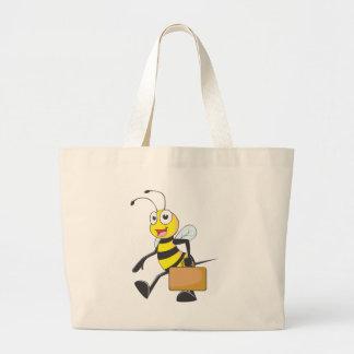 Custom Shirts : Businessman Bee Shirts Bags