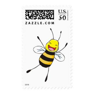 Custom Shirts : Happy Bee Shirts Postage