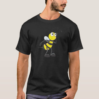 Custom Shirts : Listening Bee Shirts