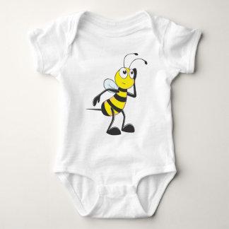 Custom Shirts : Listening Bee Shirts