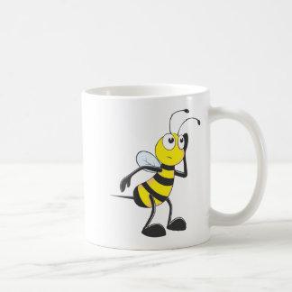 Custom Shirts : Listening Bee Shirts Coffee Mug