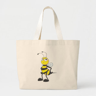 Custom Shirts : Moody Mad Bee Shirts Canvas Bags