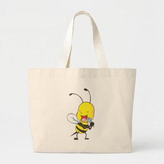 Custom Shirts : Singing Bee Shirts Canvas Bags