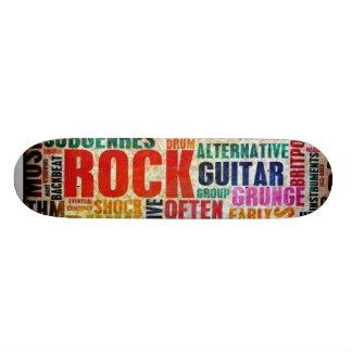 Custom Skateboard Personalize Yourself