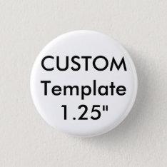 Custom Small 1.25