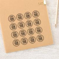 Scrapbook Stickers<