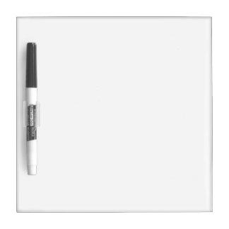 Custom Small Sized Dry Erase Board