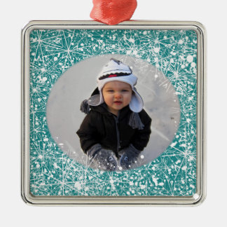 Custom Snowflake Ornament