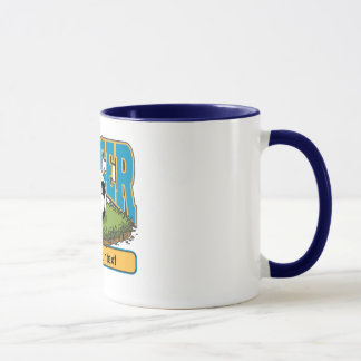 Custom Soccer Add Text Mug