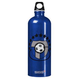 Custom Soccer League or Award - SIGG Traveler 1.0L Water Bottle