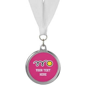 Beach Themed Custom softball sports medallion medal trophies