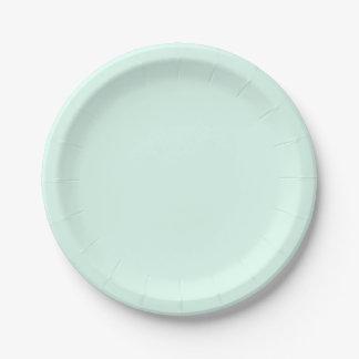 Mint Color Color Light Mint Color Plates Zazzle  sc 1 st  Litereviews.xyz & 100+ Mint Color Color | Mint Green Crew Color YoutubeHue Sky And ...