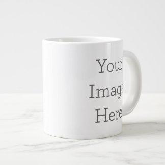 Custom Specialty Mug Extra Large Mug