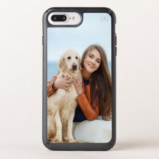 Custom Speck iPhone 8/7s/7/6s/6 Plus Case