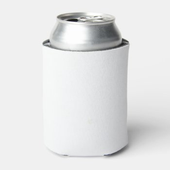 Custom Sports Can Coolie Can Cooler by CREATIVESPORTS at Zazzle