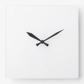 Custom Wall Clocks | Zazzle