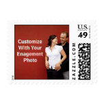 Custom Stamps, Custom Postage
