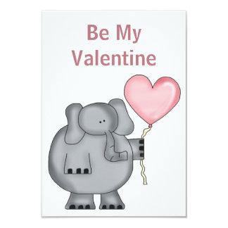 Custom Student's Valentine Cards Invites