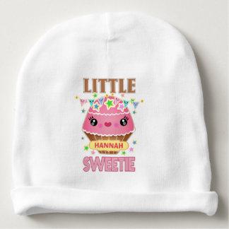 Custom Sweet Kawaii CupCake Girl Baby Hat