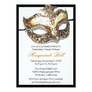 Masquerade Ball Invitations 1300 Masquerade Ball Announcements