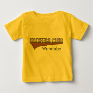 Custom Tap Dance Gifts Infant T-shirt