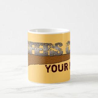 Custom Tap Dance Gifts Mugs
