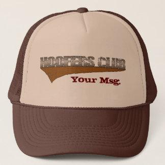 Custom Tap Dance Gifts Trucker Hat