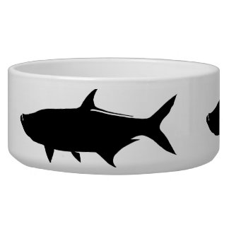 Custom Tarpon template Bowl