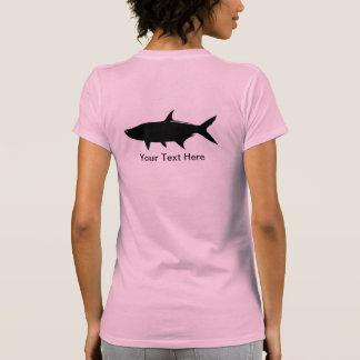 Custom Tarpon template Shirt