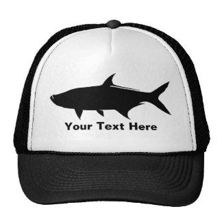 Custom Tarpon template Trucker Hat